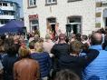 Frühlingsfest in Kaldenkirchen 2015