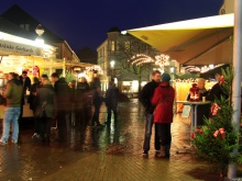 Kaldenkirchen: Impressionen