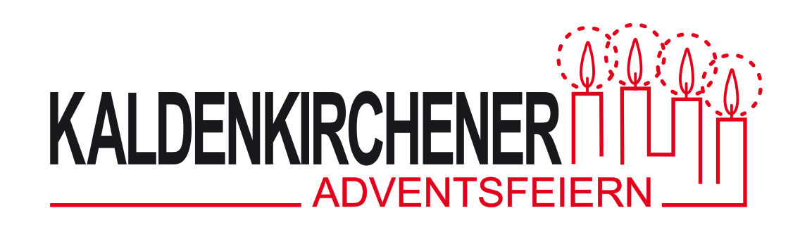 Logo Adventsfeiern Kaldenkirchen